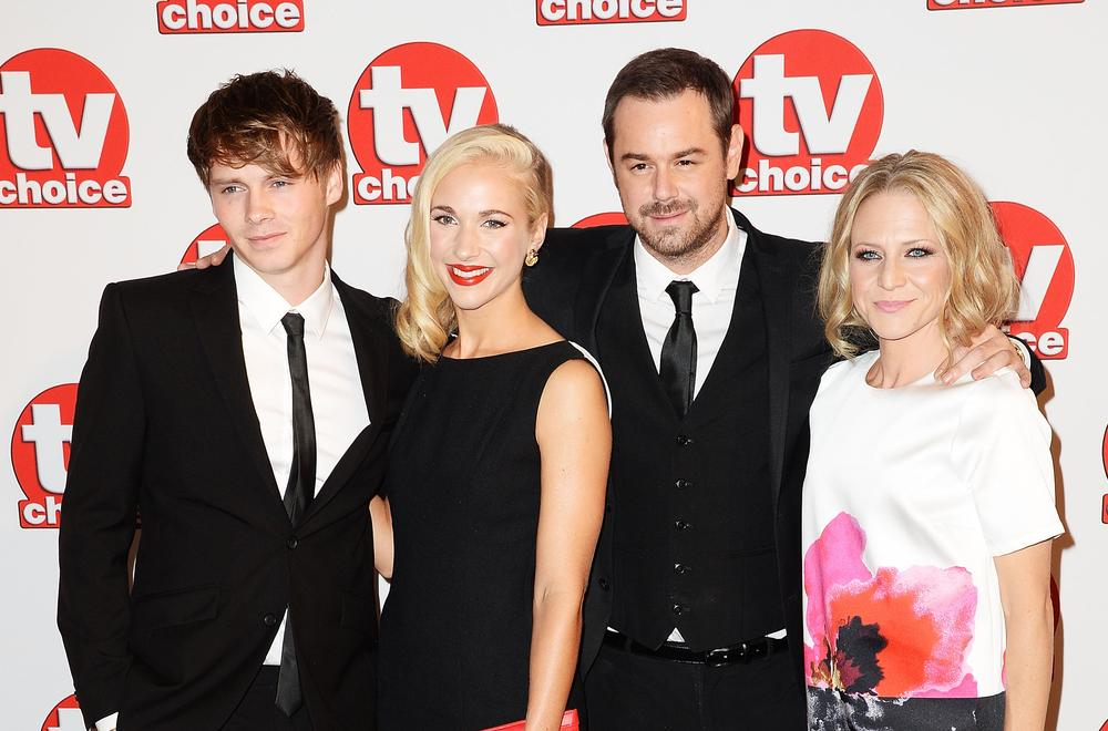 Everything you need to know about last night's TV Choice Awards
